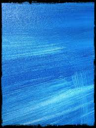 how to paint a canvas to look like denim 6 steps