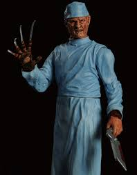 Review And Photos Of Dream Master Freddy Krueger Action Figure By