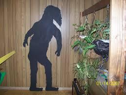 large bigfoot big foot yeti sasquatch momo mo mo woodworking