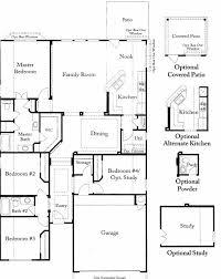 standard pacific floor plans montgomery floor plan in avana esquel austin standard pacific plan