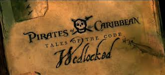 Pirates Of The Caribbean Map by Pirates Of The Caribbean Tales Of The Code Wedlocked Disney