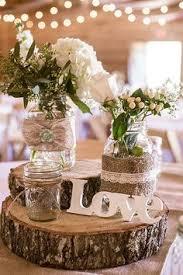 Wedding Table Decorations Ideas A Diy Wedding Day Wedding Craft Wedding And Wedding