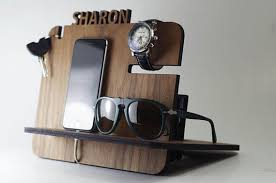 mens gift ideas rustic wooden gifts for men and women