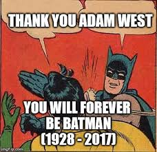 Batman And Robin Meme Creator - batman slapping robin meme imgflip