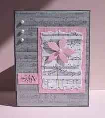 Card Design Handmade 131 Best Hello U0026 Goodbye Cards Images On Pinterest Goodbye