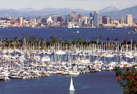 Manchester Grand Hyatt San Diego Map by San Diego Harbor Cruises Boat Tours U0026 Whale Watching Excursions