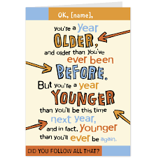 Halloween Birthday Greeting Messages by 25 Funny Birthday Wishes For You