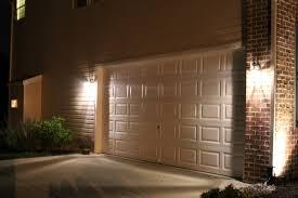 outdoor led photocell lights led outside garage lights developerpanda