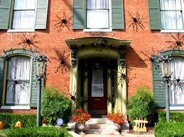 front doors ideas hallowesen decorations for front door 100 diy