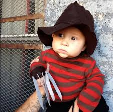 Freddy Krueger Halloween Costume Kids Chicago Baby U0027s Halloween Costume Countdown Awesomely Adorable