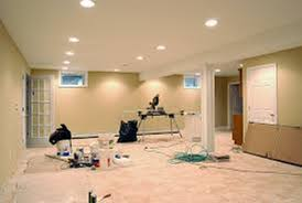 Basement Refinishing Cost by Nj Basement Remodeling Essentials For Cleaning Up Jeffsbakery