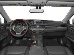 lexus interior 2014 2013 lexus es 350 price trims options specs photos reviews