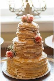 extremely fantastic wedding cake substitute ideas