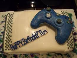 video game console cakes http www cake decorating corner com