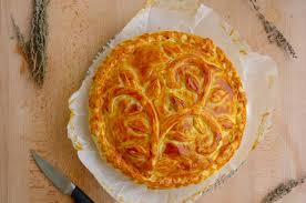 cuisine de paques recette land recette de pâté de pâques sur la cuisine de micheline