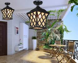 Outdoor Ceiling Lighting by Popular Outdoor Ceiling Lightings Buy Cheap Outdoor Ceiling