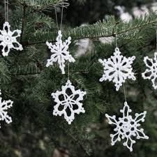 how to crochet snowflake patterns 33 amazing diy patterns for