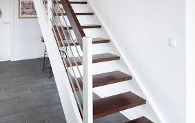 holz treppen robers holztreppen südlohn borken stufen geländer beton