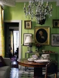 Green Dining Rooms by 547 Best Color Green Rooms I Love Images On Pinterest Green