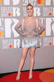 awn awards musicians take the red carpet for the 2017 brit awards