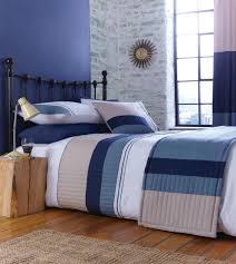 decorate your bedroom with 39 blue and beige color design ideas
