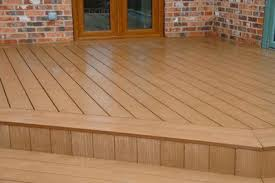 composite decking nj carl u0027s fencing decking and home improvements