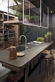stylish kitchen 40 amazing and stylish kitchens with concrete countertops