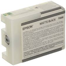 amazon com epson t5808 ultrachrome k3 matte black cartridge ink