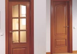 Interior Wood Door Interior Wood Doors Pvc Windoors