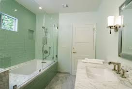 bathroom green themed bathroom ideas 2 of 12 photos classic bathroom interior remodel with green ceramic tiles for fresh looking photo 2 of 12