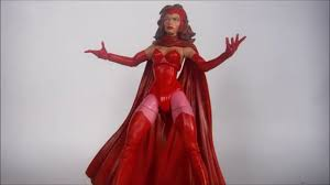 red witch halloween costume