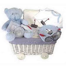 Baby Gift Baskets Wicker Boy Baby Gift Basket Buy Baby Basket Baby Gift Basket
