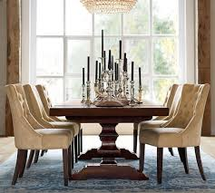 hayes tufted chair pottery barn au