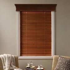 Enclosed Window Blinds Top Window Treatments At The Home Depot For Blinds House Windows