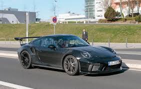 chrome porsche 911 porsche 911 gt3 rs next to receive facelift autoguide com news