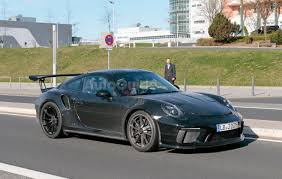 porsche 911 gt3 rs porsche 911 gt3 rs next to receive facelift autoguide com news