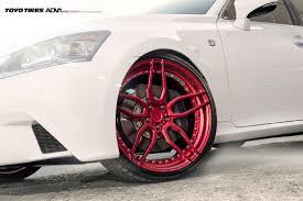 lexus gs350 f sport tires lexus gs350 f sport adv005 m v2 sl concave wheels polished