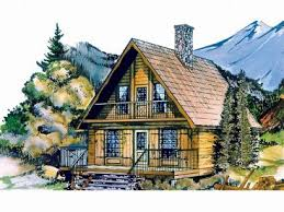 Chateau Home Plans Mountain Chateau House Plans House Plan