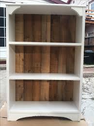 Unfinished Bookshelf Best 25 Bookcase Redo Ideas On Pinterest Working Gear Cheap