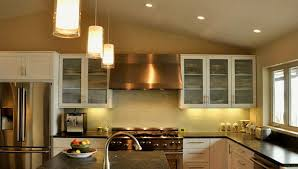 Lighting Nice Modern Island Light Fixtures Kitchen Wonderful