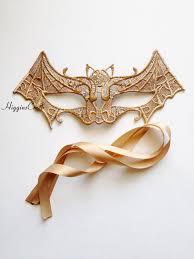 gold bat mask halloween bat u0027s masks black bat