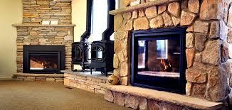 Convert Gas Fireplace To Wood by Converting A Wood Fireplace With Heller U0027s U2013 Your Local Carlisle