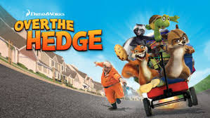 u0027over hedge u0027 watch uk netflix newonnetflixuk