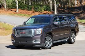 lifted gmc 2017 2016 gmc yukon xl denali driven rides magazine