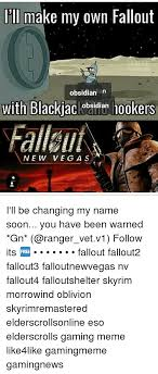 Make My Own Meme Free - i ll make my own fallout obsidian an with backjac obsidian hookers