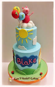peppa pig cakes 26 best cakes for boys images on cakes for boys