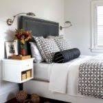 floating shelf nightstand best 25 floating nightstand ideas on