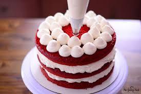 red velvet cake the gunny sack