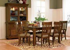 Dining Rooms Sonoma Valley Gathering Table Dining Rooms - Havertys dining room sets