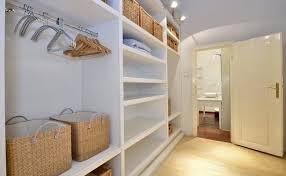 cost of a basic walk in wardrobe refresh renovations